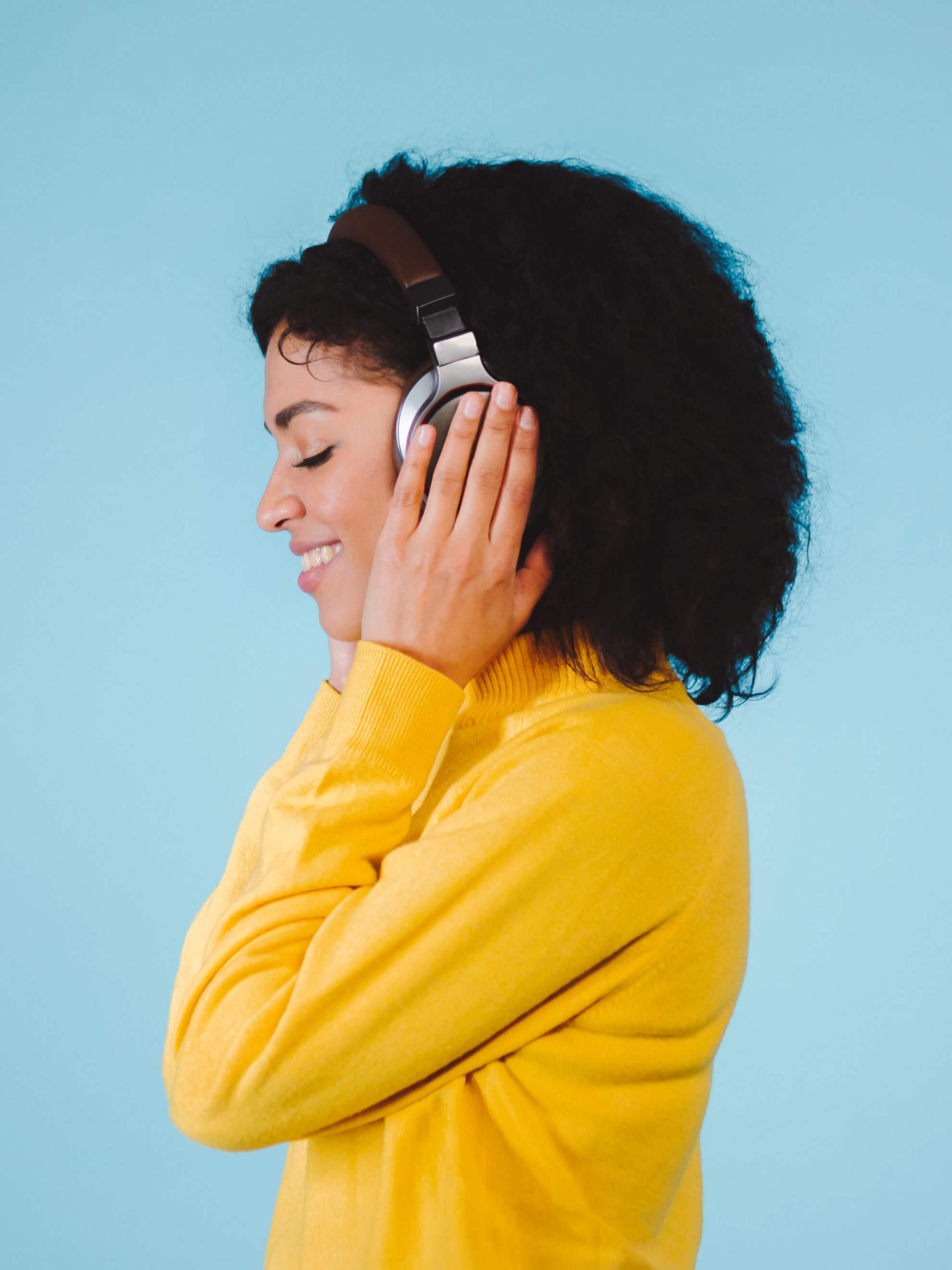 Voices for Audiobooks